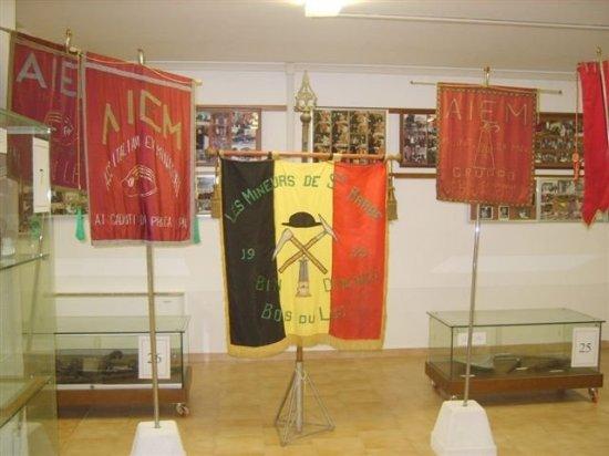 Museo del Minatore
