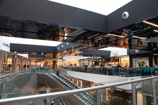 Mall - Bild von Centro Commerciale Porta di Roma, Rom - TripAdvisor