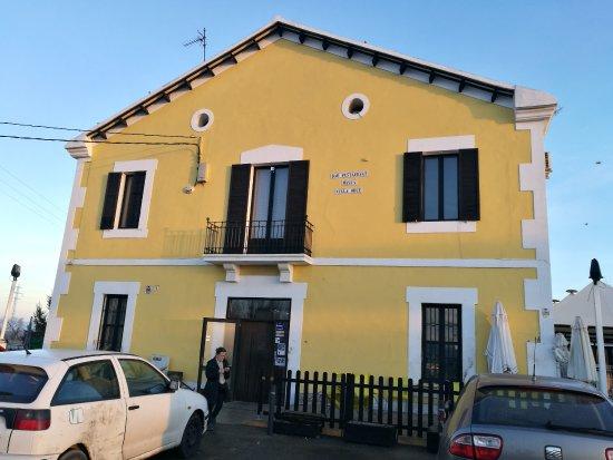 imagen Restaurant Masía Villa Orce en Vila-sana