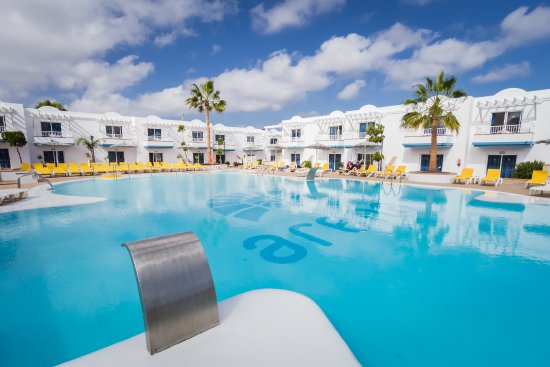 Hotel Arena Beach Fuerteventura Corralejo Spanien Anmeldelser Sammenligning Af Priser Tripadvisor