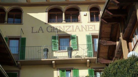 Civiasco, Italy: Stile valsesiano