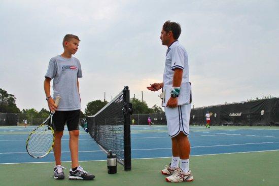 Imagen de John Newcombe's Tennis Ranch