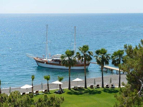 Club Med Palmiye - Turkey