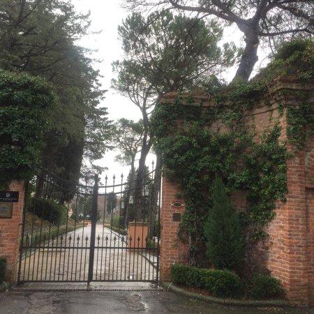 San Casciano dei Bagni, Italia: Fonteverde