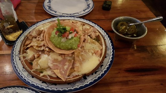 Mi Pueblo Photo