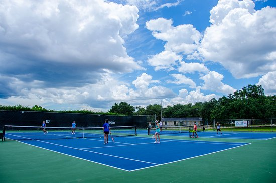 John Newcombe's Tennis Ranch-billede