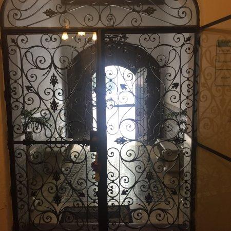 Hotel del Virrey: photo2.jpg