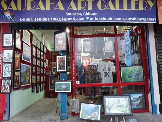 Sauraha, Nepal: getlstd_property_photo