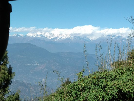 Sterling Darjeeling Photo