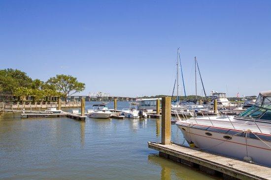 Bilde fra Port Royal