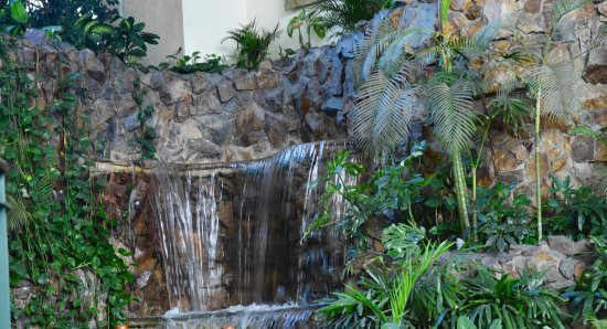 Фотография JW Marriott Hotel Quito