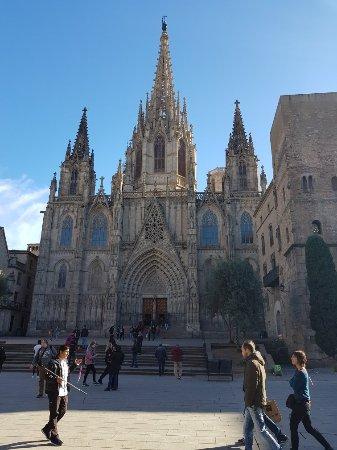 Hotel Barcelona Catedral: 20180111_135716_large.jpg