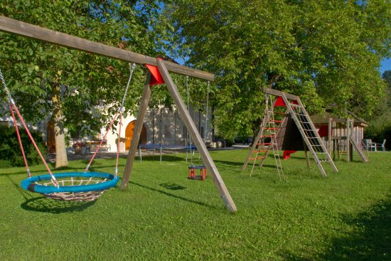 Ansfelden, Austria: Spielplatz