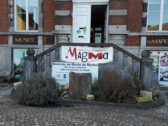 Marmermuseum