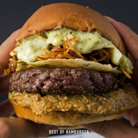 BOH - Best Of Hamburger