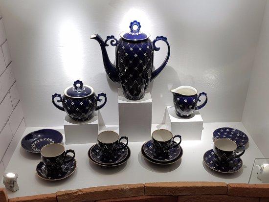 Porcelain Museum Shop
