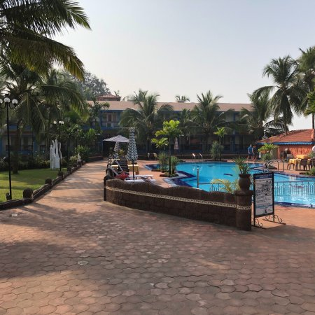Hotel Goan Heritage: photo0.jpg