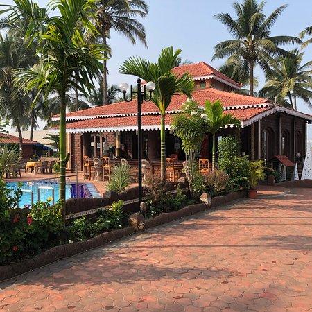 Hotel Goan Heritage: photo1.jpg