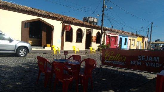 Bilde fra Gallo Porto Seguro
