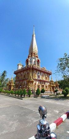 Chalong, Thailand: 20171219_122004_large.jpg