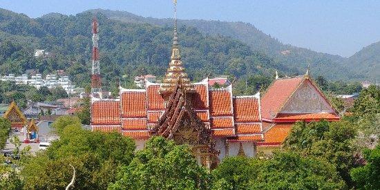 Chalong, Thailand: 20171219_123042_large.jpg