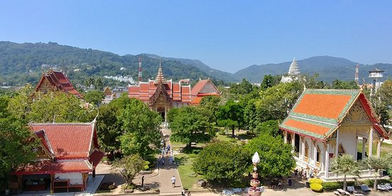 Chalong, Thailand: 20171219_123118_HDR_large.jpg