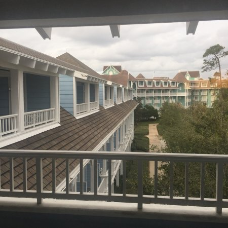 Disney's Beach Club Resort: photo0.jpg