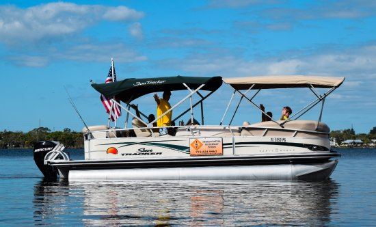 Intracoastal Waterway Tours