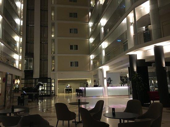 Stockholm Hotel Ibis Styles Jarva