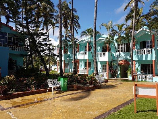 Hotel Cortecito Inn Bavaro : 20171228_114007_large.jpg