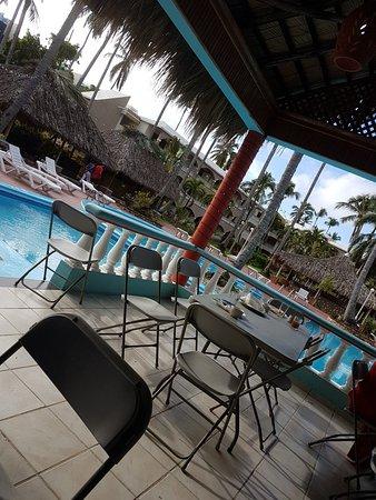 Hotel Cortecito Inn Bavaro : 20171228_093039_large.jpg