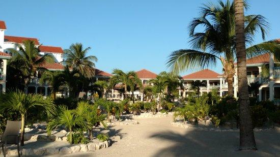 Belizean Shores Resort Photo