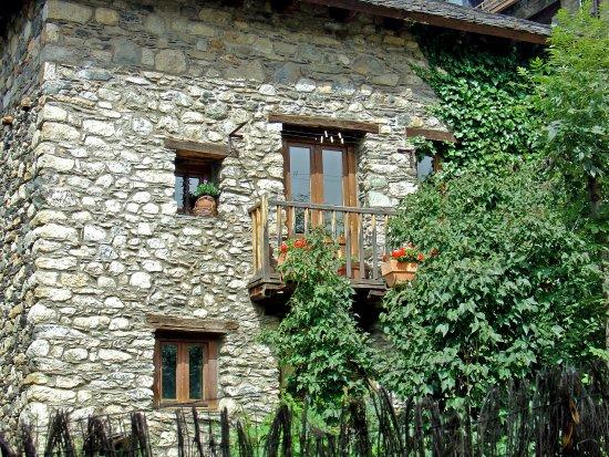 Taull, Spagna: Ca de Corral