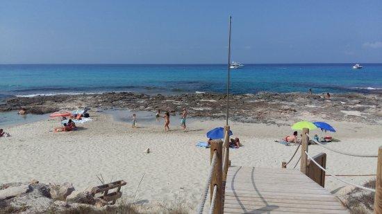 Amore e iodio: spiaggia