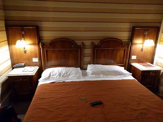 Hotel Mascagni : DoubleBed
