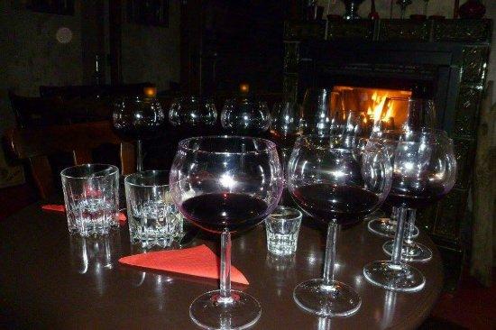 Wine Bar 25
