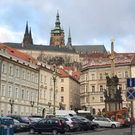 Charles Bridge Economic Hostel: photo9.jpg