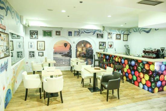 Bowling Zagreb Caffe Bar Picture Of Bowling Centar Zagreb Tripadvisor