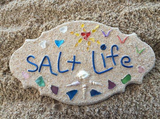 Salt life myrtle beach