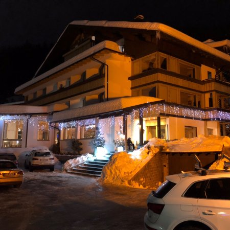 Hotel Dahu: Varie foto dell hotel