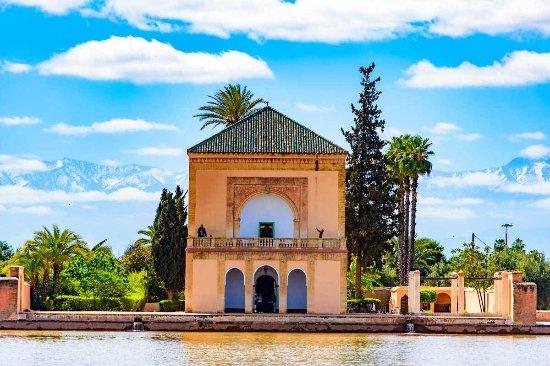 Mejor Viajes En Marruecos