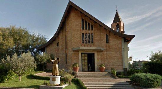 Ciampino, อิตาลี: Beata Vergine del Rosario