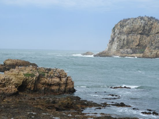 East Head Cafe: View from Cafe