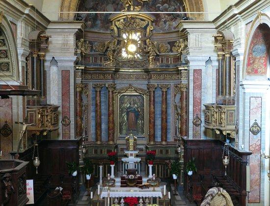 Chiesa Collegiata di Santa Maria Maddalena