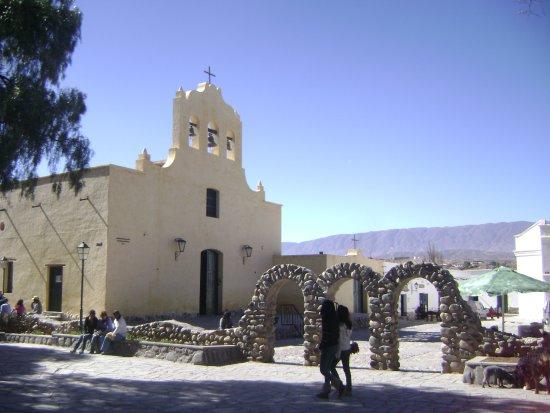 Cachi. Salta. Argentina. Iglesia colonial: fotografía de Cachi, Provincia de Salta - Tripadvisor
