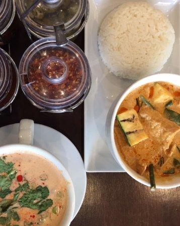 Good Thai Food Tucson