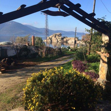 Kapikiri, Turquía: Selenes Pansiyon