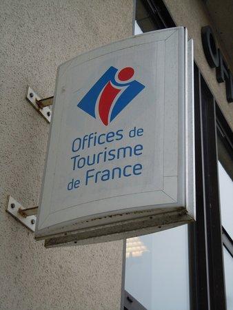 Office de Tourisme a Doue-en-Anjou: L'Office