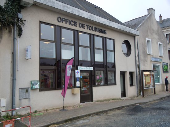 Office de tourisme du Saumurois