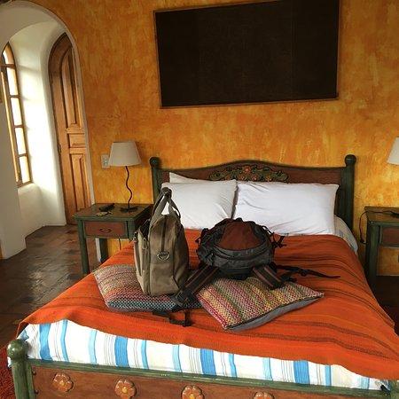 La Casa Sol Otavalo: photo1.jpg